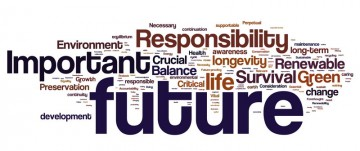 First Year students' View on Sustainability