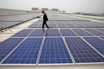 Solar Boom Driving First Global Panel Shortage Since 2006